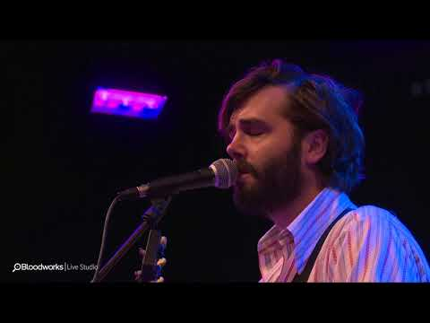 Lord Huron - Lost In Time and Space (101.9 KINK)
