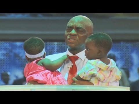 Bishop Oyedepo-Pastors-Winners-Rejoice-27 yrs
