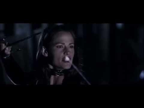 Daredevil [2003] - Elektra VS Daredevil