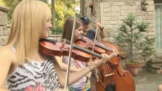 "Video Turkey Creek String Band - ""Angeline the Baker"" download MP3, 3GP, MP4, WEBM, AVI, FLV Juli 2018"