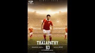 BIGIL Official Trailer | Thalapathy Vijay | Atlee | AGS | AR Rahman – Official Trailer.mp3