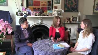 Positive Life interview with Lorna Byrne, Irish author of Angels in My Hair