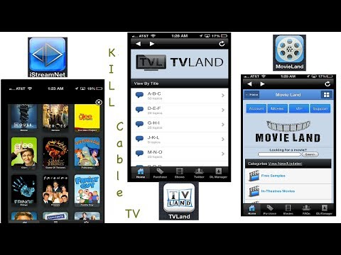 Best Bootleg TV & Movie Streaming Sites. Lets Get Rid of Cable Bills