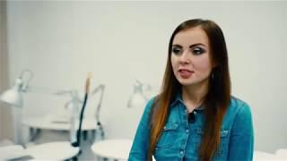 Отзыв о курсах педикюра в Санкт-Петербургской школе красоты
