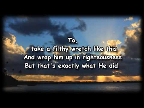 Flawless - MercyMe - Worship Video with lyrics