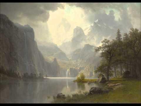 Carl Nielsen - Rhapsody Overture, 'An Imaginary Trip to the Faroe Islands'