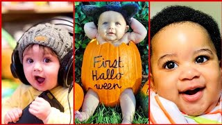😃Fun and 👼Relax with 🔥cutest little little 👶Babies   funny compilation   Funny fails