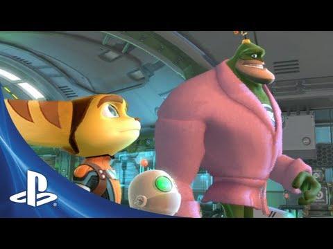 Ratchet & Clank: Full Frontal Assault - Gamescom 2012 Trailer/Screenshots - 0 - Ratchet & Clank: Full Frontal Assault – Gamescom 2012 Trailer/Screenshots