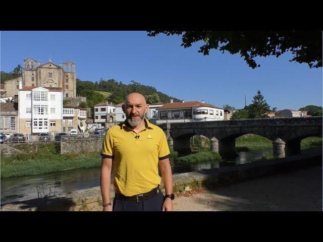 #ConsejosdelCartero: Qué ver en Padrón | #CaminoPortugués