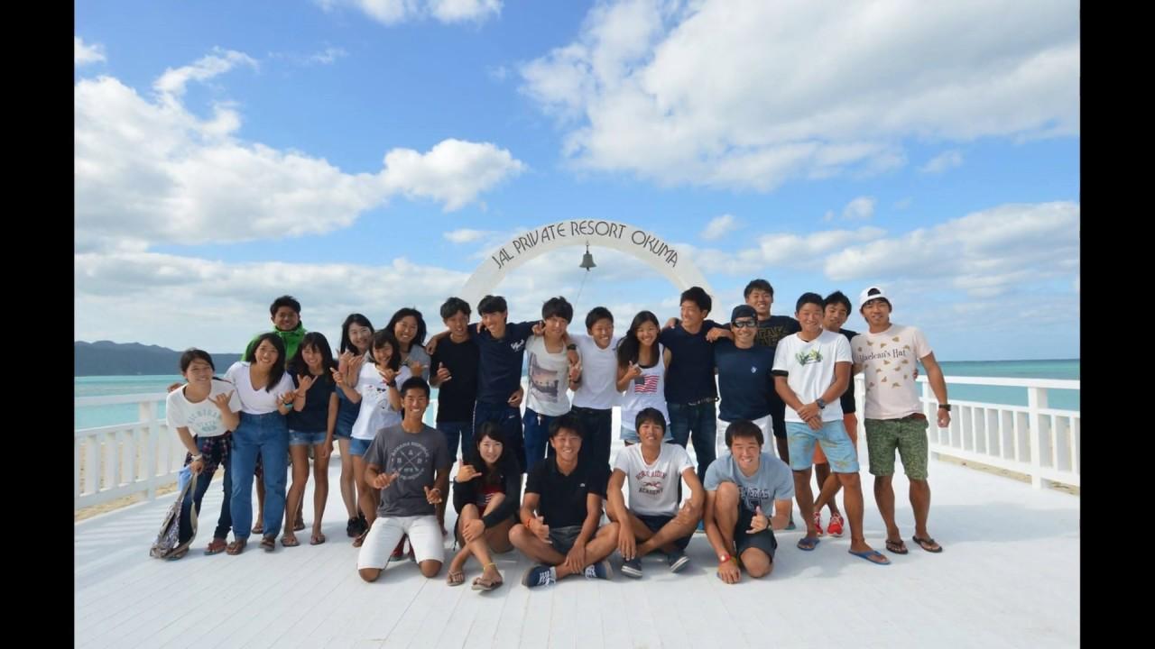 立命館大学ウィンドサーフィン同好会新歓PV 2017