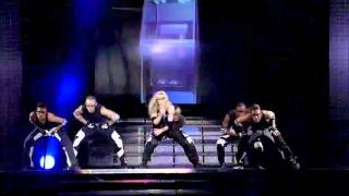 Madonna   Give It 2 Me Live Sticky & Sweet Tour DVD Live Buenos Aires Argentina HD