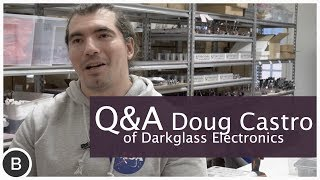 Q&A with Douglas Castro | Darkglass Electronics