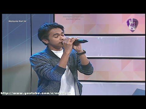 Ariff Bahran - Kata Akhirmu (Live HD 2018)(OST Cinta Hati Batu)