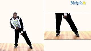 Learn Hip Hop Dance: The Jerk