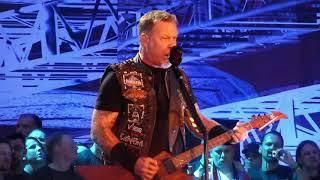 Metallica: The Unforgiven II - Live In Munich, Germany - Rockavaria - 2015 (Multicam)