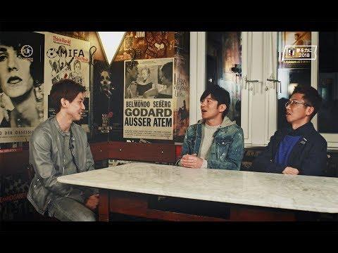 MIFA TV 2018 第3弾 ウカスカジー × 大迫勇也 選手対談