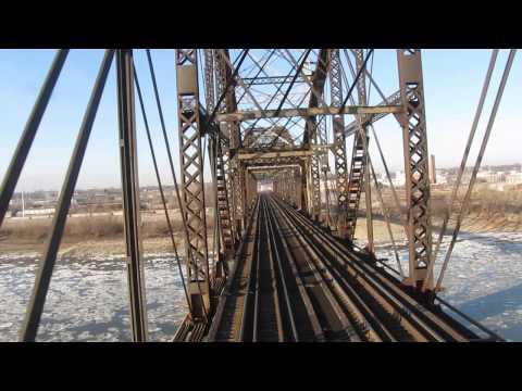 Merchants Bridge St Louis