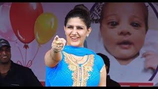 Badli Badli Laage | Sapna Chaudhary, Vickky Kajla | Tarun, Ruchika | Haryanvi Video Song
