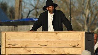 Appomattox 150th - Hannah Reynolds Funeral (US Civil War)