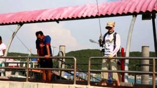Клуб рыболовных путешествий. Тайланд(Четырехкратный Чемпион Мира по ловле рыбы спиннингом Андрей Питерцов рассказывает о рыбалке в Тайланде...., 2013-09-08T21:26:14.000Z)