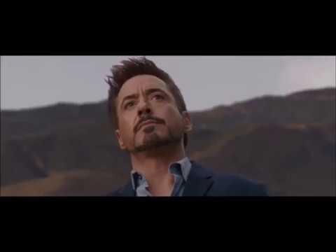 Iron Man Music Video: Transformed