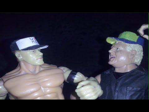 Tutorial  3  Como hacer gorras para figuras de la WWE - YouTube 1e496db17f0
