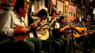"""LIVE FROM THE COOK SHACK - WAYNE HENDERSON & FRIENDS - """"Durang"""