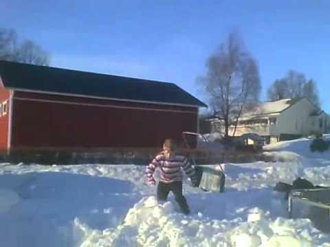 Olli - Winter 2011