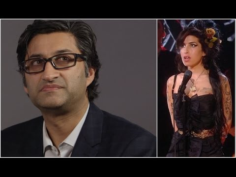 Why Asif Kapadia Loved Making the Amy Winehouse Documentary
