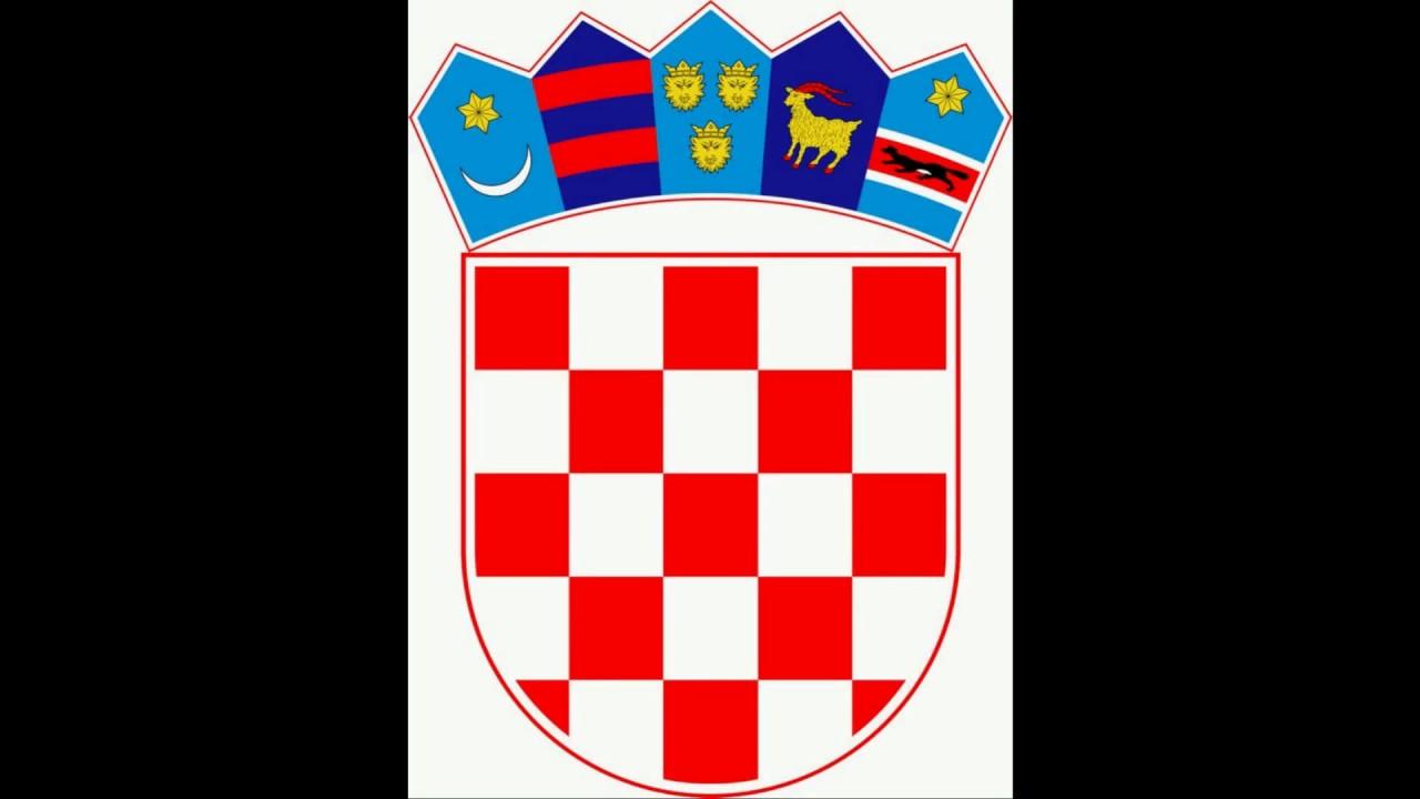 герб хорватии картинки