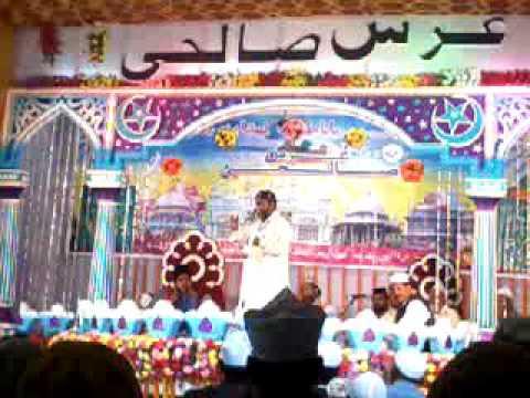 Asraf Raza Nasimi At Urse Swaleih Sunhat, Balasore,Odisha By Soyab Khan Nasimi 8339889132 Ya Mamajan