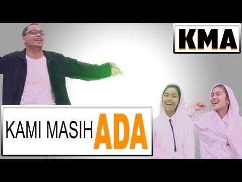 ♡Kami Masih Ada ♡(KMA)♡ SMP 3 RAMBAH ✔ Lagu Menginspirasi ✔