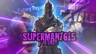 "NEW ""Airheart"" + ""Maximilian"" SKINS Gameplay in Fortnite! - New Fortnite Update (NEW Item Shop Live)"