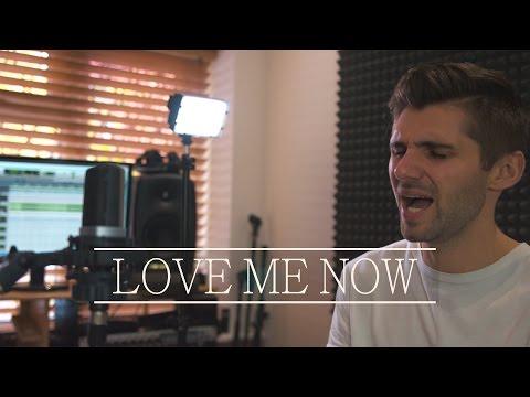 John Legend - Love Me Now Cover