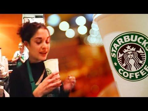 Starbucks Coffee Tasting Training Video