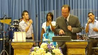 razones para adorar pastor moises roman tu eres mi sustento