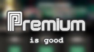 ROBLOX Premium es mejor que el club de constructores
