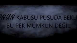 Tuba Arık - Paranoya - Tanıtım Videosu
