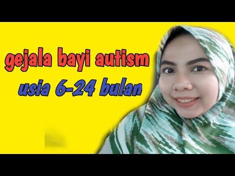 Ciri-ciri Autism Pada Bayi