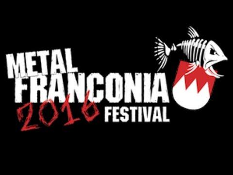 Metal Franconia Trailer 2016 (official)