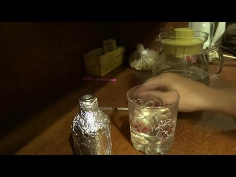 Как правильно пить АСД