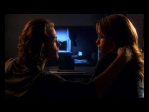 Blood Ties (Henry & Vicki)(Total eclipse of the heart))