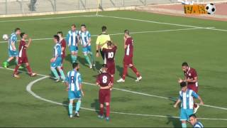 FINALE COPPA CALABRIA - CASABONA -  BOVALINESE HIGHLIGHTS
