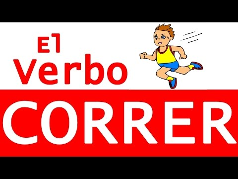 Verb to Run in Spanish - Lesson #2 - Learn Spanish