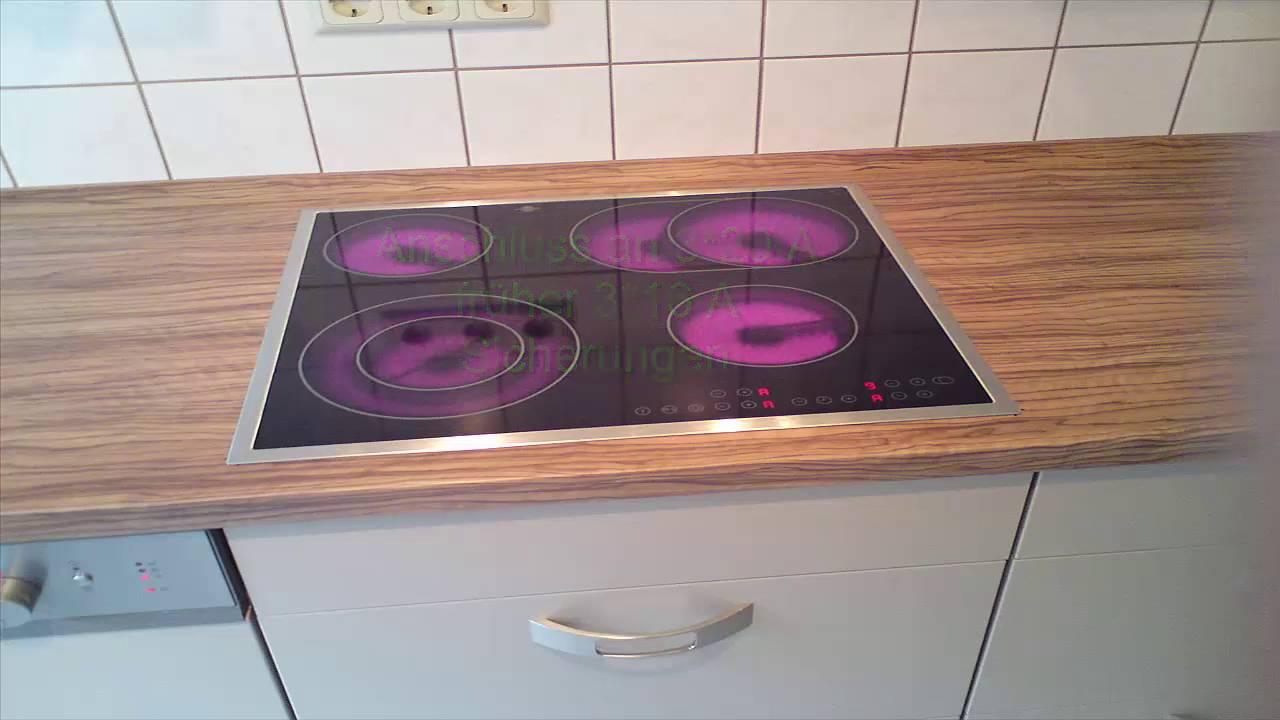 wieviele steckdosen barucht ihre küche und wie sie absichern
