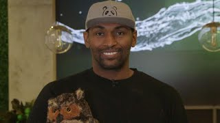 Metta World Peace Reacts to Emotional