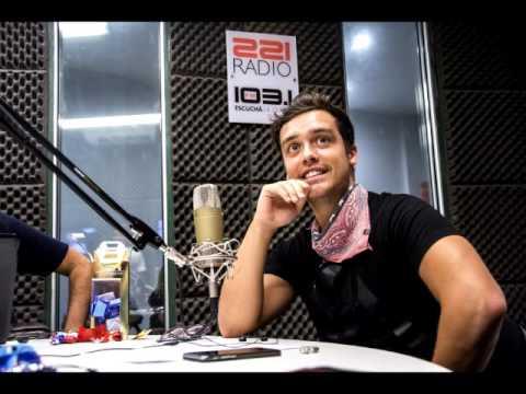 1er Programa de IP Radio - Los Arandanos 31/03/2016