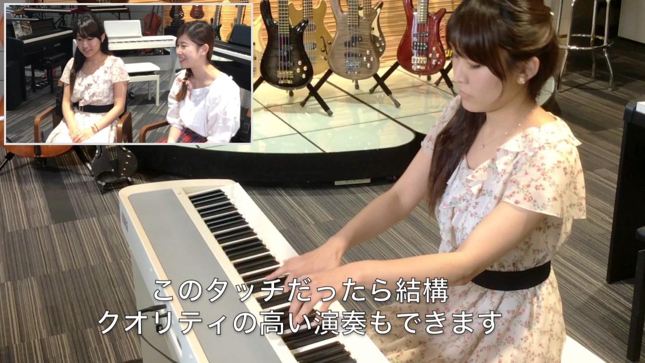 ピアノ korg 電子