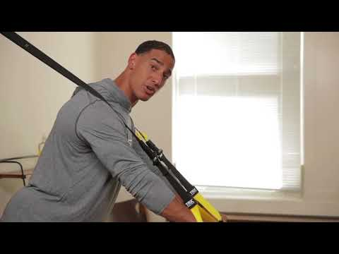 TRX Moves of the Week: Functional Training Ep. 33