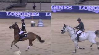 Scott Brash and Hello Forever vs Rolf-Göran Bengtsson and Clarimo ASK